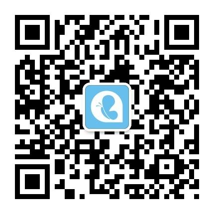 蓝蝶微信二维码